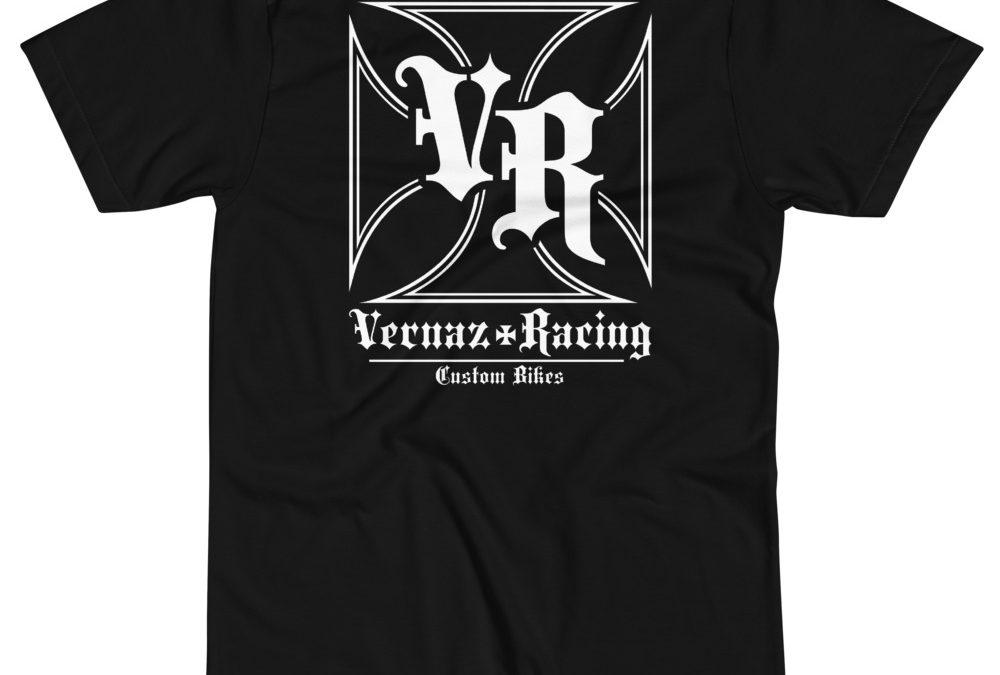 T-SHIRT HOMME VERNAZ RACING